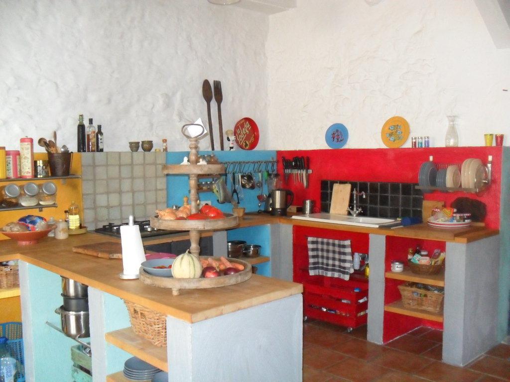 Cuisine Kitchen Küche
