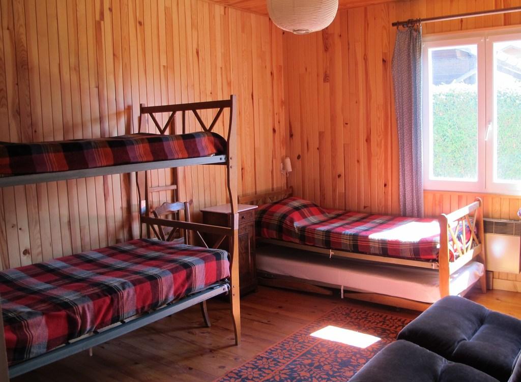 bedroom n° 2