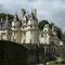 """Rigny Ussé, """"Sleeping Beauty' castle"""