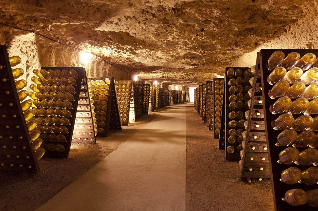 cave, wine cellar