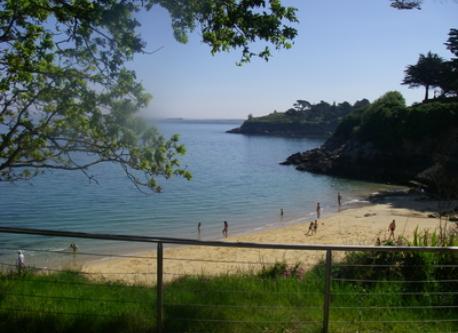 plage saint jean à 3km