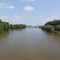 The river Loire (400 m)