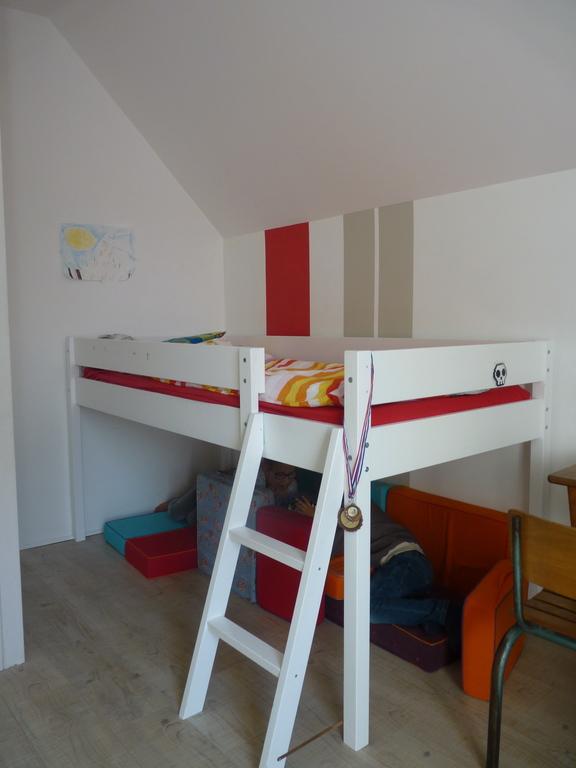 Gaspard's room