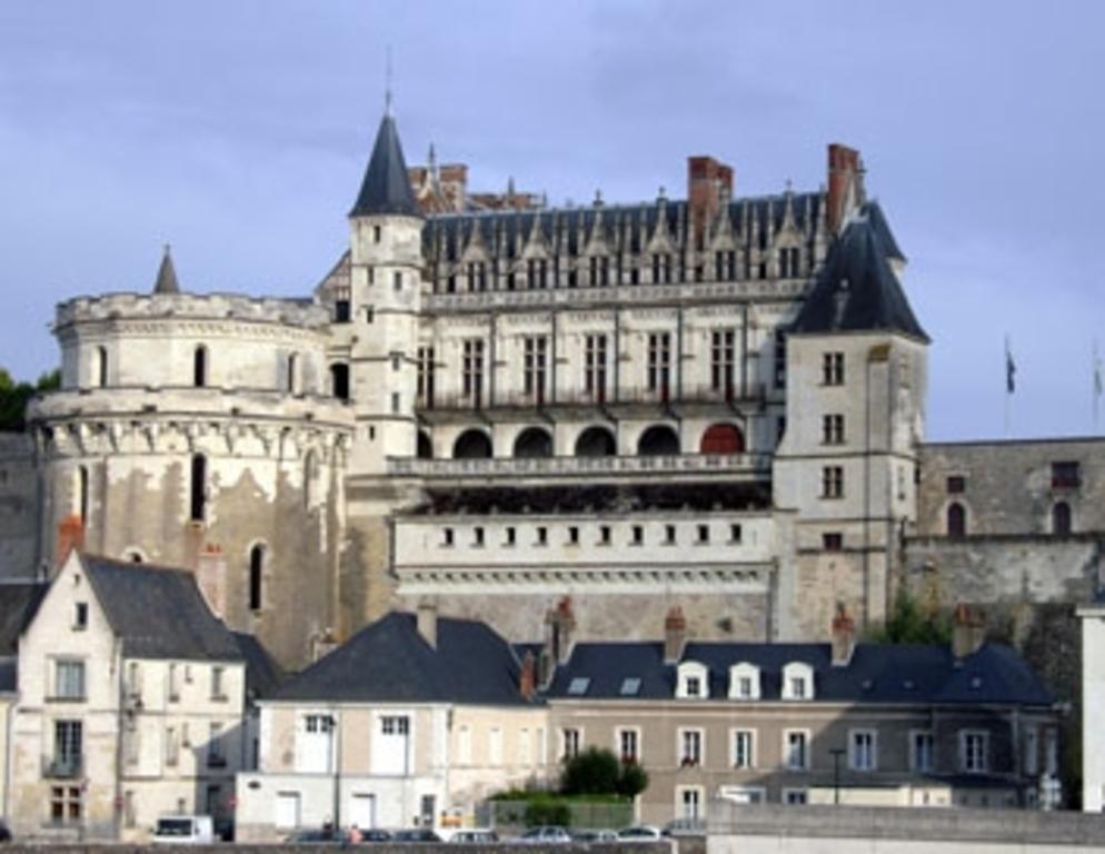 Amboise ( 10km)