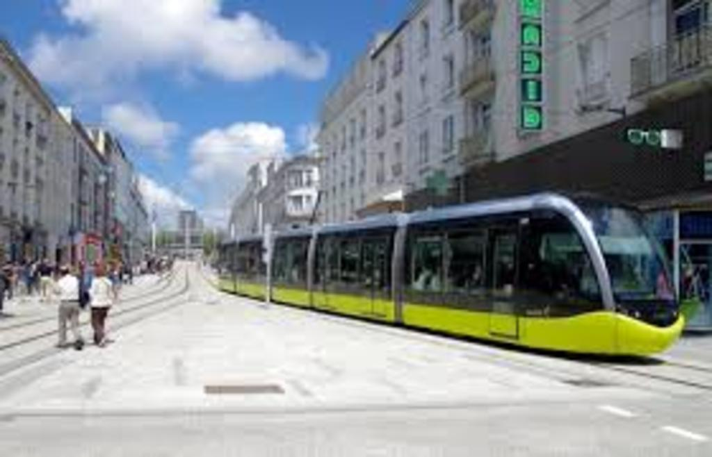 Brest, rue de Siam, 45 minutes