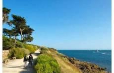 Chemin de Randonnée Morbihan