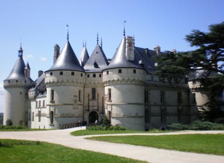 Chaumont 5 km