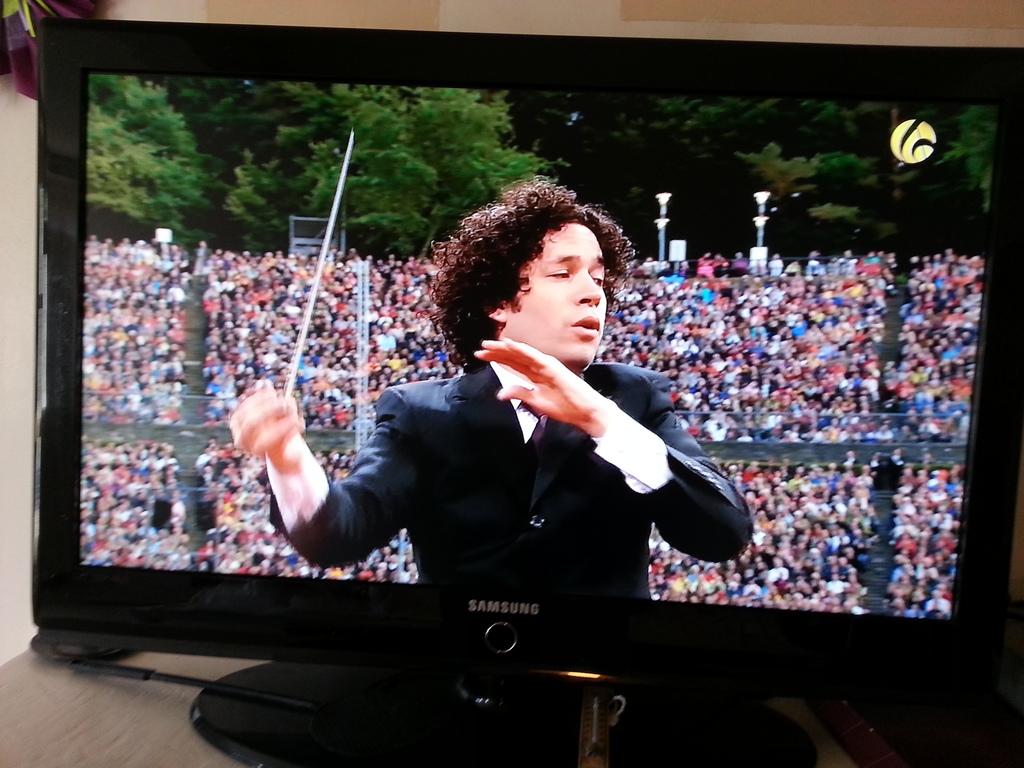 Samsung TV Full HD