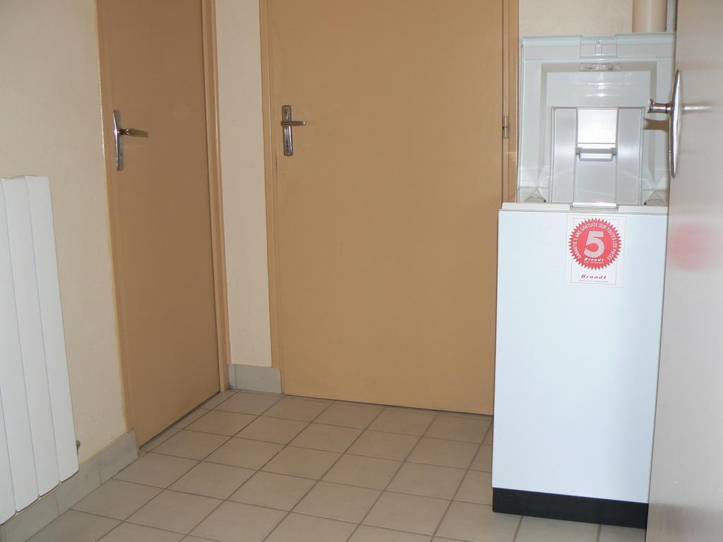 Drying machine Brandt