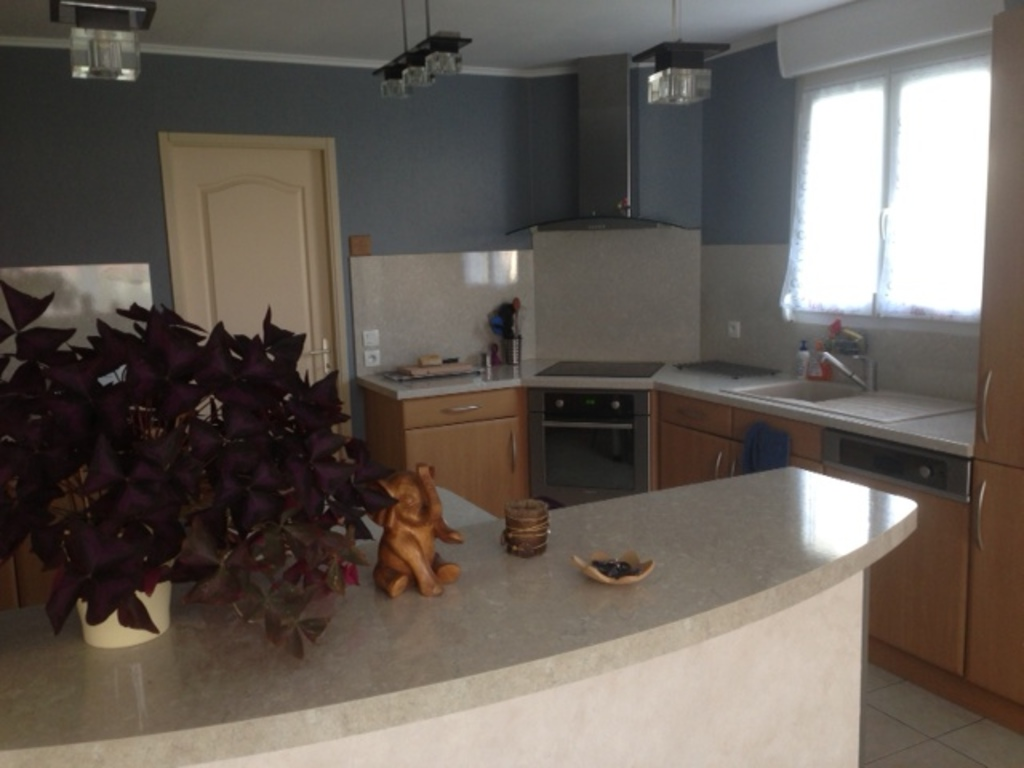 kitchen 15 m²