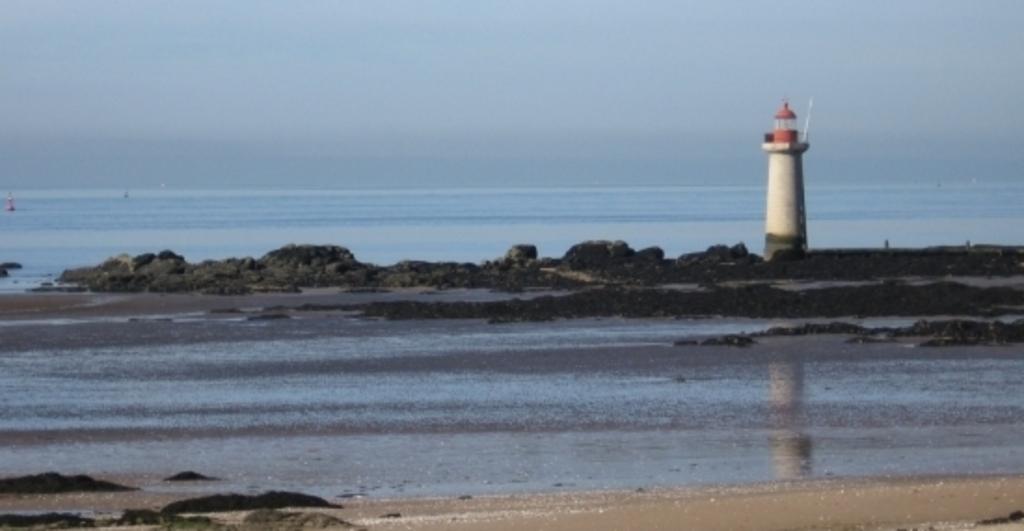 Saint Nazaire: villès Martin