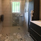 Newly renovated downstairs bathroom