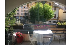 Balcony is an everyday pleasure for any meal - up to 4 people