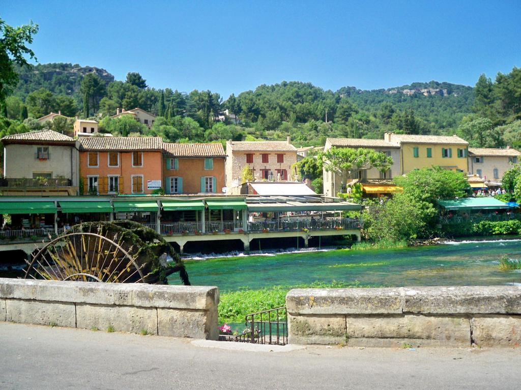 Fontaine de Vaucluse 30mn