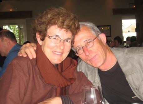 Annie & Jean Louis