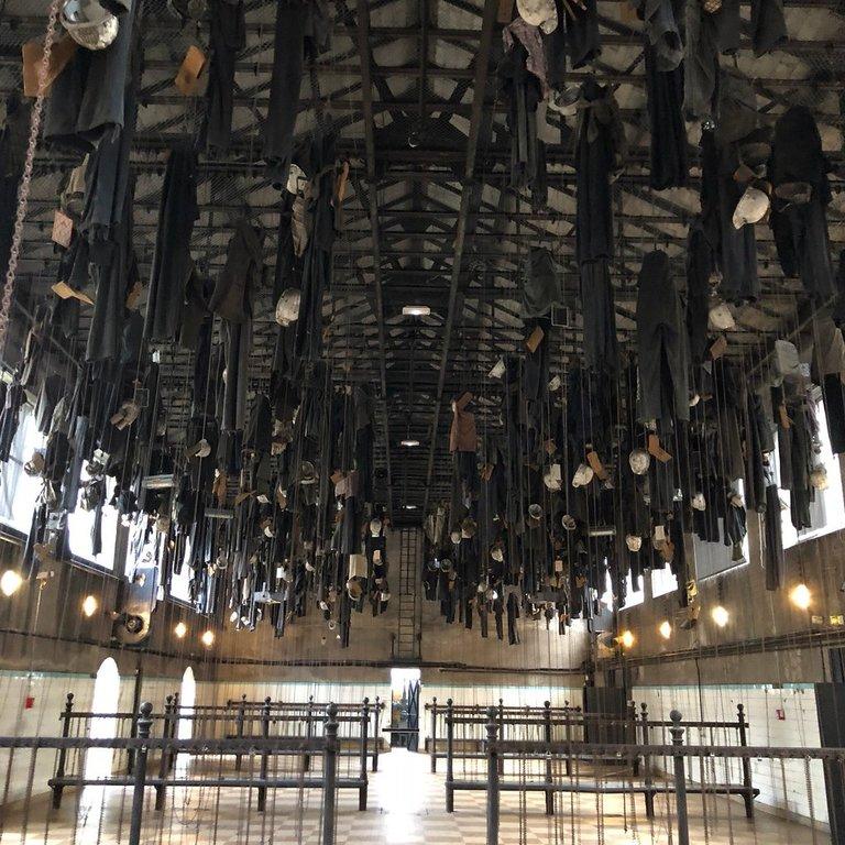 Saint Etienne : Musée de la Mine (30 km)