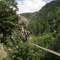 Planfoy: parcours de via ferrata. (40 km)
