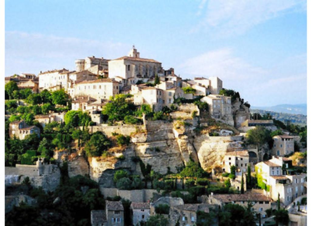 Les villages du Luberon (45 minutes)
