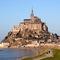 Mont-St-Michel (150 km)