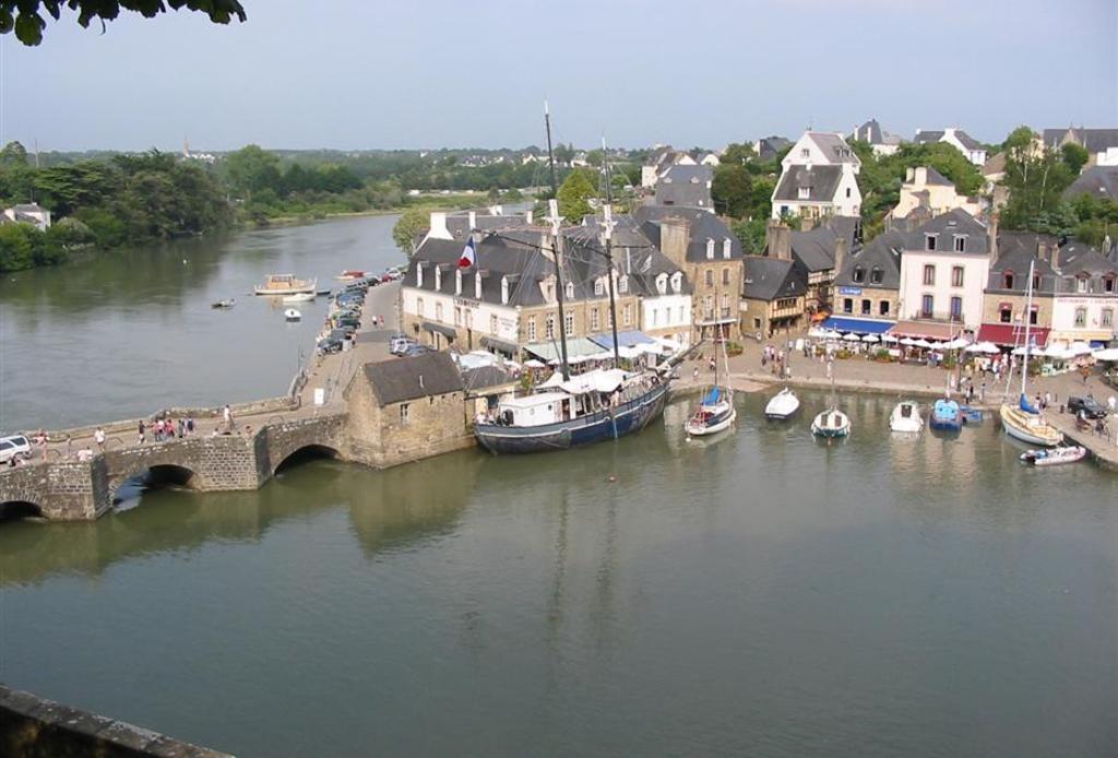 Saint-Goustan/Auray (42 km)