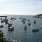 Le Conquet harbour ( 5 km )