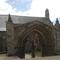 """Saint Mathieu chapel"""