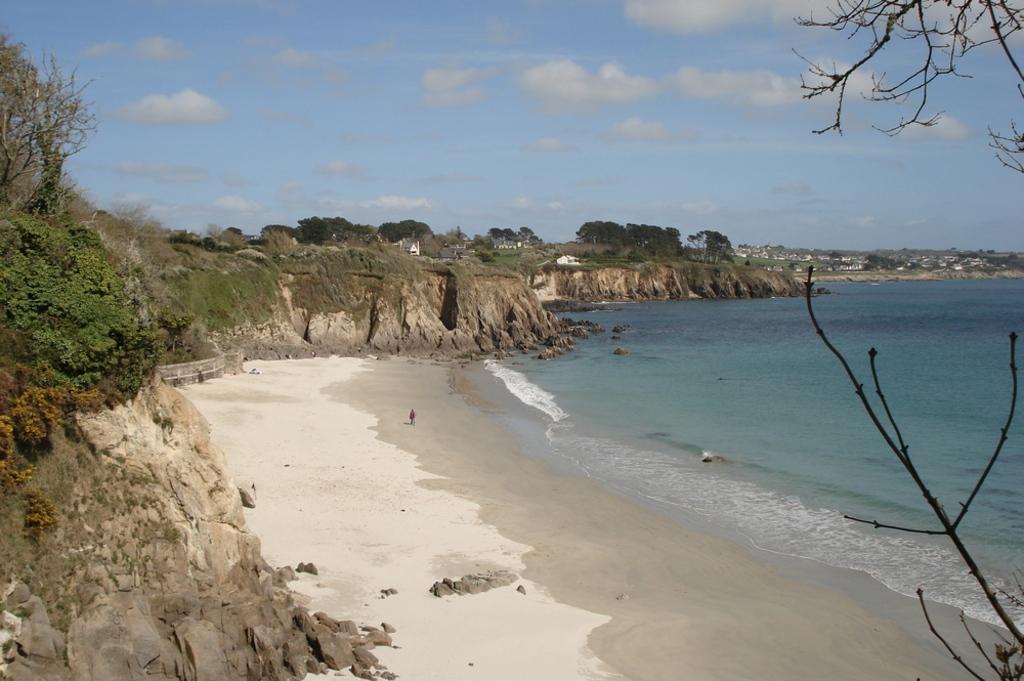 Saint Anne beach