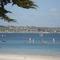 Trez-Hir beach in Plougonvelin near our house