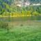 le lac d'Etival