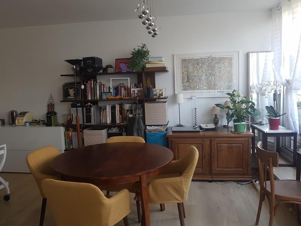 Salle A Manger Paris intervac home exchange - the original home exchange service