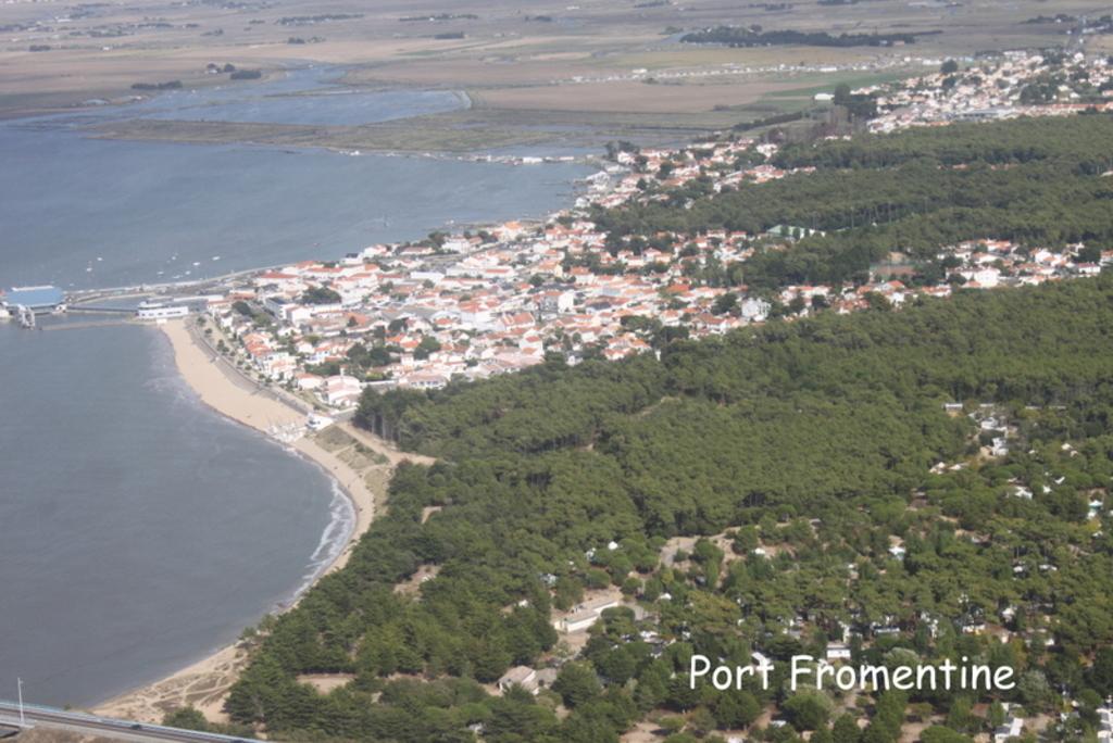 port Fromentine