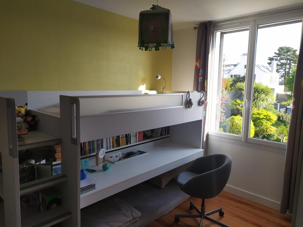 Emil's room