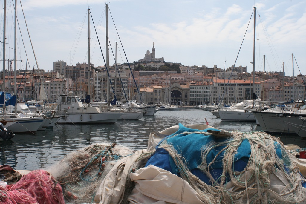 Do you want to visit Marseille ?