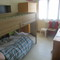 Chambre d'enfant / Bedroom 1 with bunk beds