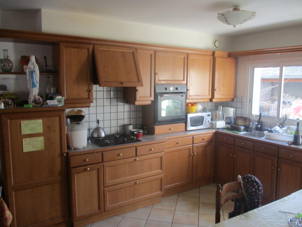 Côté cuisine / The kitchen