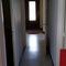 corridor view towards front door