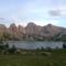 Lake d'Allos