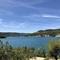Esparron Lake