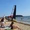 Plage de la pointe du Bill (10mn) / Pointe du Bill beach (10mn drive)