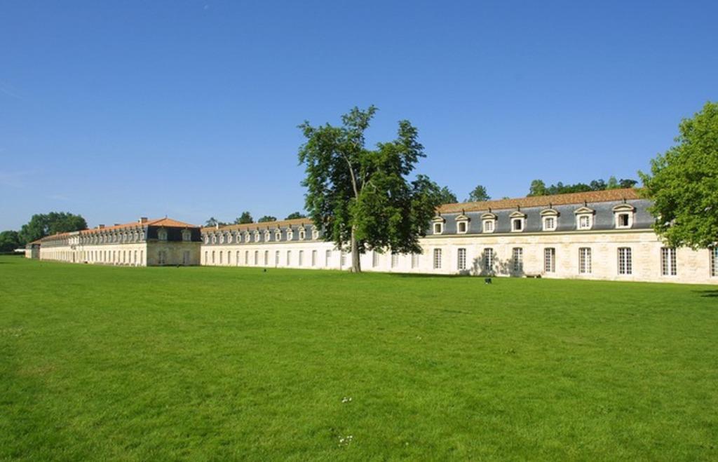La Corderie Royale, Rochefort sur Mer (23 km)