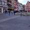 Place du vieux marché de Rouen