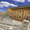Orange : Roman theater (35 km)