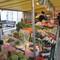 fresh produce on the market