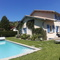 House / garden / swimming-pool