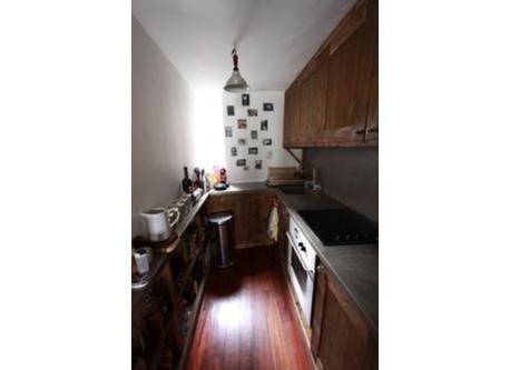 the kitchen (4th floor)