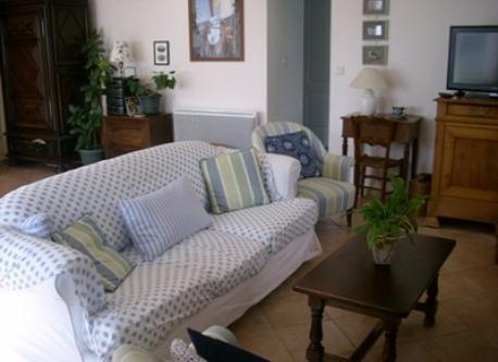 Living room vue N°1