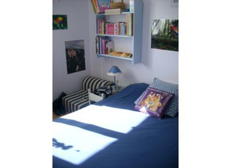 Julie's bedroom