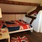 Kid room (with double bed)
