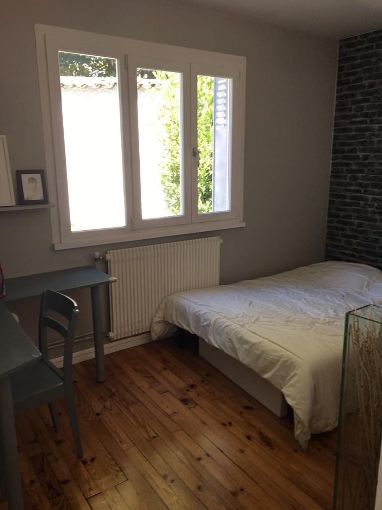 Bedroom 2 eventually (ground floor) / office