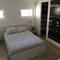 Master bedroom (double bed, ground floor)